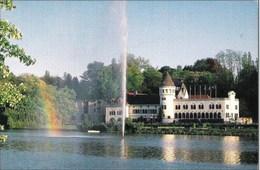 GENVAL - Château Du Lac - Photo : A. Kouprianoff - N'a Pas Circulé - Rixensart