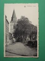 Limburg Kerk Limbourg L'Eglise - Limbourg