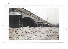 10986 - 37 - TOURS . 22 Décembre 1938 , La Loire Par 18 Sous Zéro - Tours