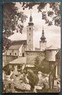 SLOVAKIA - BANSKA BYSTRICA - Slovaquie
