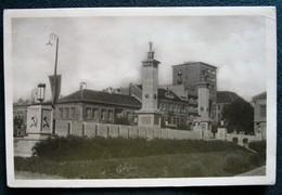 SLOVAKIA - KOSICE - POMNIK ČERVENEJ ARMII 1947 - Slovaquie