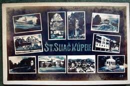 SLOVAKIA - SLIAC KUPELE - Slovaquie