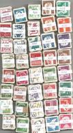 Allemagne - 4000 Timbres En Bottes De 100 - Briefmarken