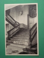 Franc-Waret Escalier D'Honneur Chateau - Fernelmont