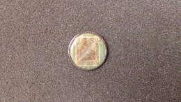 RARE TIMBRE MONNAIE D' ALLEMAGNE - Monnaies & Billets