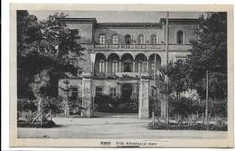 Rimini. Villa Adriatica Al Mare. - Rimini