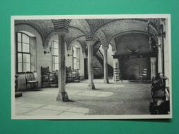Franc-Waret Salle D'armes Chateau - Fernelmont