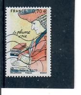 Yt 5103 La Plume D'oie - France
