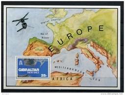 Gibraltar 1978. Yvert Block 5 ** MNH. - Gibilterra