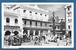 COLOMBIA CARTAGENA 1957 - Colombia