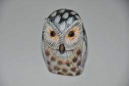 CHOUETTE - Birds