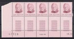 Monaco 1991, Prince Rainier III **, MNH, Sheet Number - Monaco