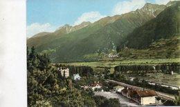 SLUDERNO  ,  Spondigna ,  Stazione  Ferroviaria - Bolzano (Bozen)