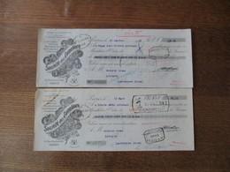 PARIS SOCIETE DES LUNETIERS LUNETTERIE OPTIQUE PHOTOGRAPHIE 6 RUE PASTOURELLE TRAITES DES 15/3/1934 ET 15/1/1935 - France