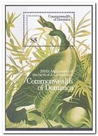 Dominica 1986, Postfris MNH, Birds - Dominica (1978-...)