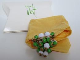 Vent Vert - Broche - Accessoires