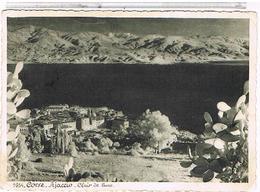 20..AJACCIO AU CLAIR DE LUNE  1952 - Ajaccio