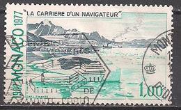 Monaco  (1977)  Mi.Nr.  1283  Gest. / Used  (2ad35) - Gebraucht