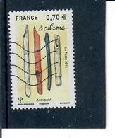 Yt 5099 Le Calame - France