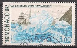 Monaco  (1977)  Mi.Nr.  1287  Gest. / Used  (2ad37) - Gebraucht