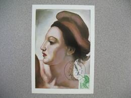 Carte-Maximum 1986   N° 2423 - Maximum Cards