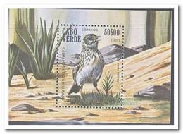 Kaapverdische Eilanden 1981, Postfris MNH, Birds - Kaapverdische Eilanden