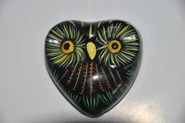 CHOUETTE - Pájaros