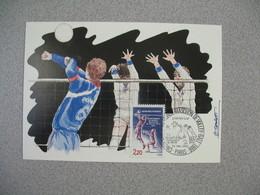 Carte-Maximum 1986   N° 2420 - Maximumkarten