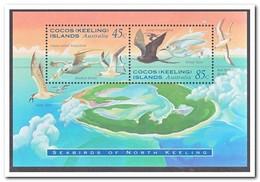 Cocoseilanden 1995, Postfris MNH, Birds - Cocos (Keeling) Islands