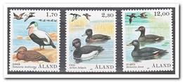 Aland 1987, Postfris MNH, Birds - Aland
