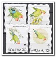 Angola 1992, Postfris MNH, Birds - Angola