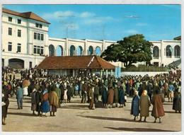 FATIMA    CAPELINHA  DAS  APARICOES  E  AZINHEIRA                         (VIAGGIATA) - Portogallo