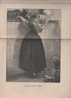 LA FRANCE ILLUSTREE 05 07 1902 - BEY DE TUNIS - LAUSANNE - Gal DE LACROIX - POETE CATALAN - MONTREUX - EVREUX - LE MANS - Other