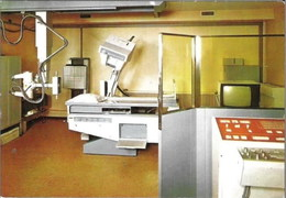 BACONFOY - Centre Hospitalier De Sainte-Ode - Oblitération De 1979 - Sainte-Ode