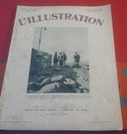 L'Illustration N°4638 23 Janvier 1932 Alcala Zamora République Espagnole,Pacification Marocaine Occupation Tafilalet - Livres, BD, Revues