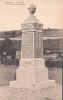 Amonines Monument Des Combattants Et Des Déportés - Erezée
