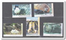 Australisch Antarctica 1994, Postfris MNH, Birds, Penguins - Australisch Antarctisch Territorium (AAT)