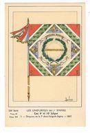 Uniforme 1er Empire. Les 9e Et 10e Léger.1802 .René Louis.   ( T.u.13) - Uniforms