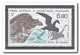 Frans Antarctica 1988, Postfris MNH, Birds, Penguins - Franse Zuidelijke En Antarctische Gebieden (TAAF)