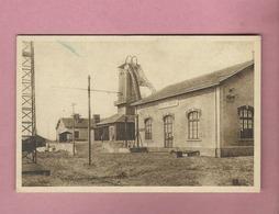 Carte Postale - HOUILLERES DE BLANZY - Le Puits Des Baudras - Andere Gemeenten