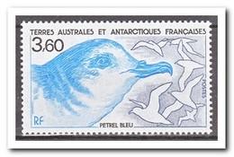 Frans Antarctica 1989, Postfris MNH, Birds, Penguins - Franse Zuidelijke En Antarctische Gebieden (TAAF)