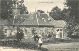 70 - LUXEUIL - Parc Et Etablissement En 1905 - Edit Weick 4174 - Luxeuil Les Bains