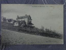 71 La Selle En Morvan Villa St Mery - France