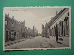 Bocholt Dorpstraat - Bocholt