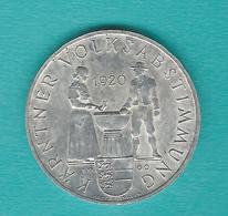 Austria - 25 Schilling - 1960 - Carinthian Plebiscite - KM2890 - Autriche
