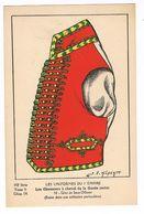 Uniforme 1er Empire. Les Chasseurs à Cheval.Gilet De Sous Officier. J.E Hilpert.  ( T.u.31) - Uniforms