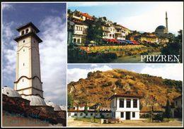 1 AK Kosovo * Ansichten Der Stadt Prizren * - Kosovo
