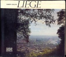 Hubert COLLEYE - Liège. - Belgique