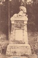 Hamoir Le Monument Aux Combattants - Hamoir