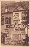 Houffalize Monument ( Kanon Canon ) - Houffalize